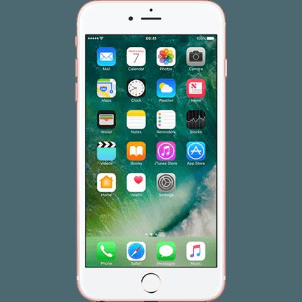 Reparação iPhone 6 Plus (Compatível)