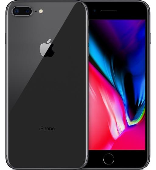 Reparação iPhone 8 Plus (Compatível)