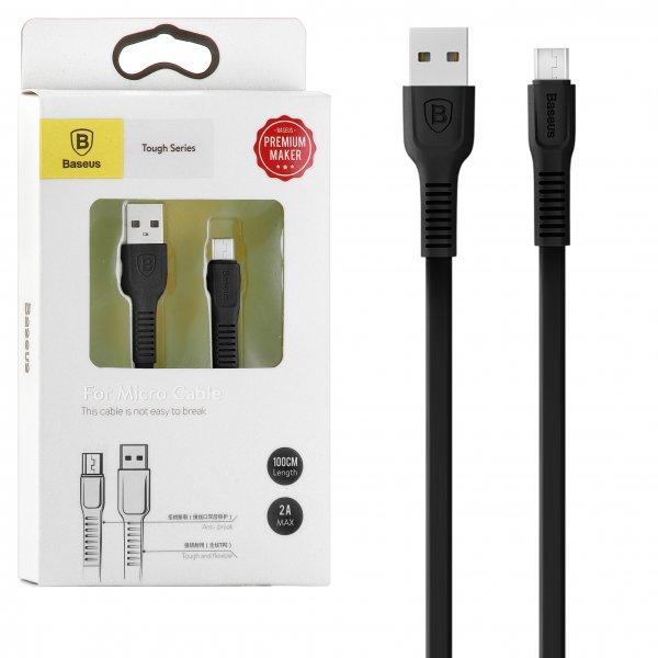 Baseus Cabo Micro USB Tough Series