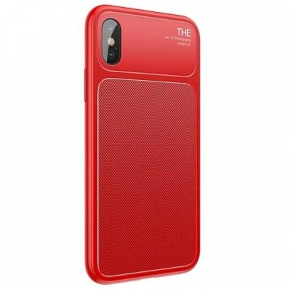 Baseus Capa Knight Case Iphone X/Xs